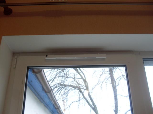 Как сделать так чтобы окна не замерзали на балконе