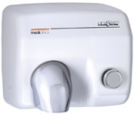 Как выбрать сушилку для рук. Какую купить электросушилку для рук?