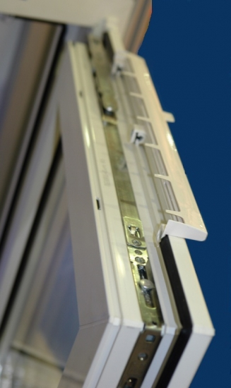 Вентиляция vs - герметизация помещения: решение дилеммы
