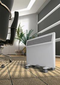 Дизайн Электрический конвектор ECH/AG - 500 EF — продукт индустриального искусства. Над его созданием работала группа европейских дизайнеров-технологов, в задачах которых стояло не только усовершенствовать тепловую технику, а разработать совершенно новый прибор и наделить его лучшими потребительскими свойствами. Сегодня Electrolux предлагает результат своей успешной работы — сочетание уникальных и эффективных решений, не имеющих аналогов на рынке электроотопительного оборудования. Технологи Electrolux разработали аэродинамическую форму конвектора и выбрали более низкий, по сравнению с традиционными конвекторами, вариант размещения нагревательного элемента внутри корпуса прибора. Такое решение позволило увеличить тягу конвекционного движения, создать более мощный поток горячего воздуха, который гораздо быстрее нагреет все помещение. Аэродинамическое устройство конвекционной камеры обогревателя и направляющие жалюзи специальной формы создают идеальную траекторию для конвекции, что влияет на равномерное распространение тепла по комнате. Конвектор ECH/AG - 500 EF выполнен в компактном «французском» типоразмере, что поможет пользователю всегда найти компромиссное решение в выборе места установки конвектора. Дизайн ECH/AG - 500 EF функционален. Для комфортной и удобной эксплуатации продумана каждая деталь. Представляя этот продукт, компания Electrolux подтверждает свой уникальный стиль и яркую индивидуальность.