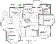 Примеры решений кондиционирования квартиры