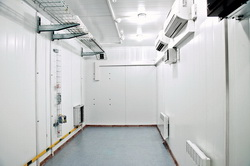 Климатизация базовых станций: подходы и решения