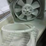 Изготовление стеклопакетов с отверстием под мобильные кондиционеры, вентиляторы