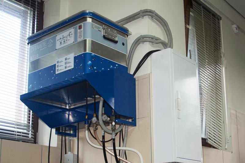 Элитные увлажнители воздуха или как поддерживать влажность в vip квартире, доме или офисе