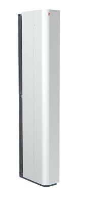 PA3525WH IPX4 вертикальная установка