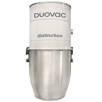 Центральный пылесос Duovac Distinction DIS-200-EU-D