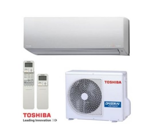 Toshiba серия RAS-G2KVP-ND DAISEIKAI Inverter