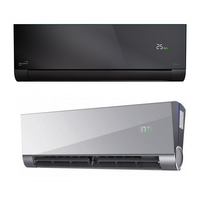 NeoClima серия NS/NU-AHVI ArtVogue Inverter